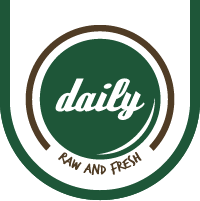 Daily Cold Pressed